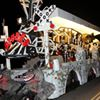 EXMOUTH ILLUMINATED CARNIVAL