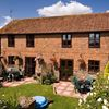 Godford farm self-catering cottages