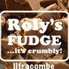 Roly's Fudge Ilfracombe