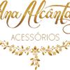 Ana Alcantara Acessorios para Noivas