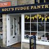 Roly's Fudge Pantry Stow on the Wold