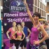 Fitsteps with Linda in Exeter
