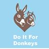 Do It For Donkeys - The Donkey Sanctuary