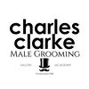 Charles Clarke Male Grooming