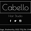 Cabello Hair Studio