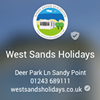 West Sands Holidays