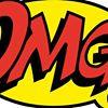 OMG! Toys Comics Games