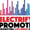 Electrifying Promotions