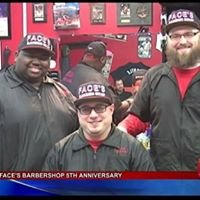 Face's Barbershop