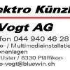 Elektro Künzler A. Vogt AG