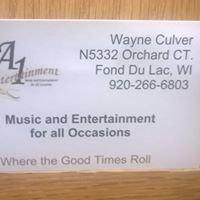 A 1 Entertainment