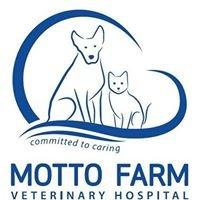 Motto Farm Veterinary Hospital