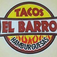Tacos El Barro