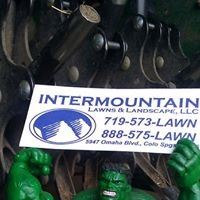 Intermountain Lawns