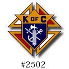 Knights of Columbus #2502