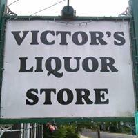 Victor's Liquor Store