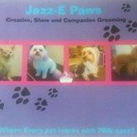 Jazz-E Paws