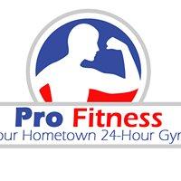 Pro Fitness 24/7