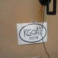 Kygt 102.7 The Goat