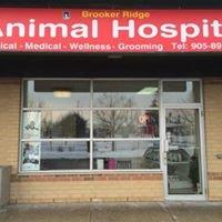 Brooker Ridge Animal Hospital