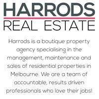 Harrods Real Estate