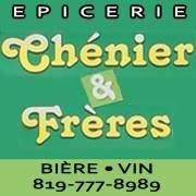 Dépanneur Chénier & Frères