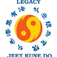 Legacy Jeet Kune Do