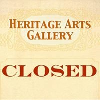 Heritage Arts Gallery & Gifts