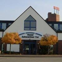 Hotel  Schweriner  Tor
