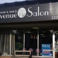 Avenue Hair and Nails salon inc.