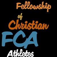 Whitewater FCA -  Fellowship of Christian Athletes