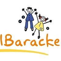 Eltern-Kind-Zentrum Spielbaracke Hombrechtikon