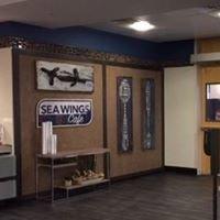 Sea Wings Cafe
