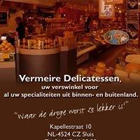 Vermeire & Verpoorte slagerij - delicatessen - fromagerie