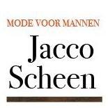 Jacco Scheen Mode voor Mannen