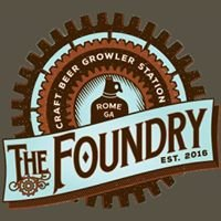 The Foundry Growler Bar