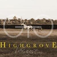 Highgrove Stud