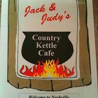 Country Kettle Cafe