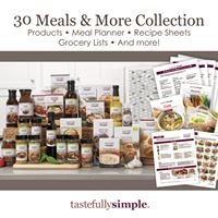 Shelly Schulz - Independent Tastefully Simple Consultant