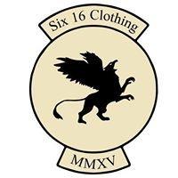 Six16 Clothing