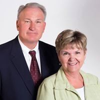 Rick & Debby White with Berkshire Hathaway  HomeServices Great Expectations