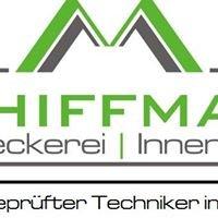 Schiffmann Dachdeckerei & Innenausbau
