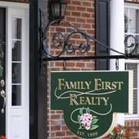 Family First Realty