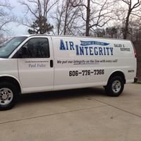 Air Integrity Heating & Cooling LLC