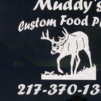 Muddy's Custom Food Plots