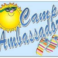 Camp Ambassador