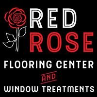 Red Rose Flooring & Window Treatments