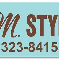 K.M.Stylin' Salon Family Hair Salon