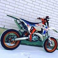50cc et 125cc de France