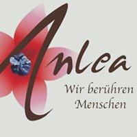 """Anlea Tantra- und Wellnessmassagen  """"Wir berühren Menschen"""""""